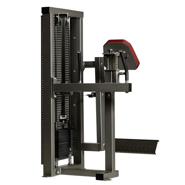 Тренажер - Для ягодичных мышц Gym80 CORE Radial Glutaeus