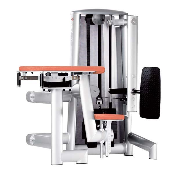 Тренажер - для ягодичных мышц GYM80 SYGNUM Glutaeus-kneeling-lying