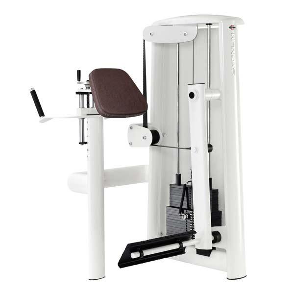Тренажер - для ягодичных мышц GYM80 SYGNUM Radial Glutaeus