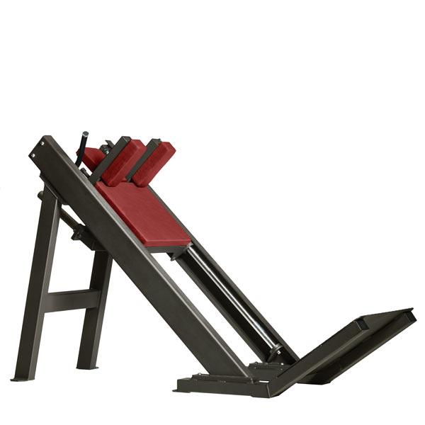 Тренажер - Гакк-машина Gym80 CORE Squat Machine 50mm