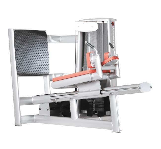 Тренажер - Гакк-машина GYM80 SYGNUM Lying Leg Press