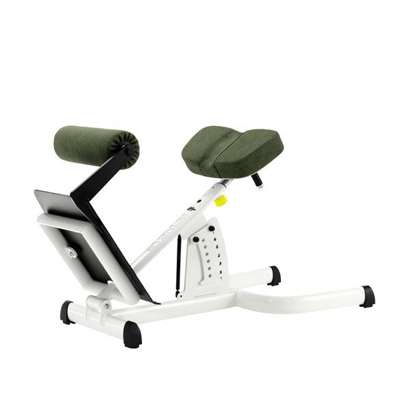 Тренажер - Гиперэкстензия для боковых подъемов туловища GYM80 Medical Lateral flexion