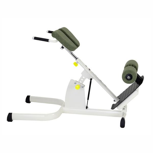 Тренажер - Гиперэкстензия реабилитационная GYM80 Medical Back Extension kneelin