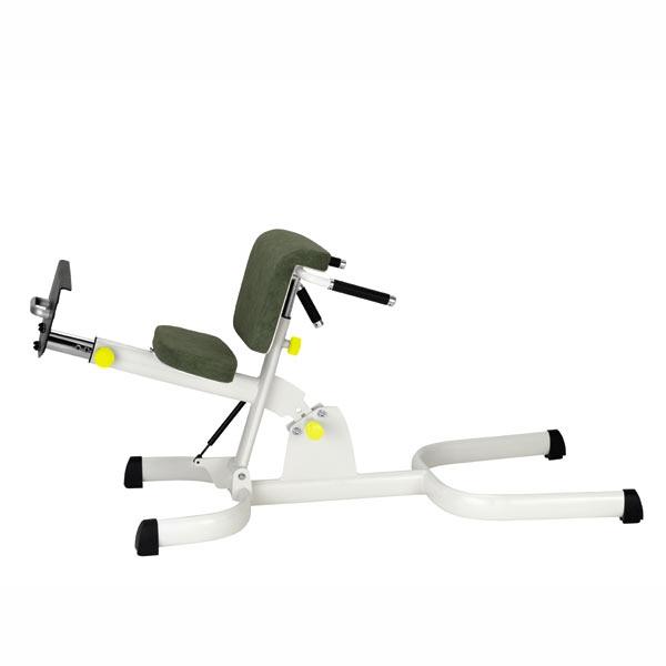 Тренажер - Гиперэкстензия реабилитационная GYM80 Medical Back Extension kneeling