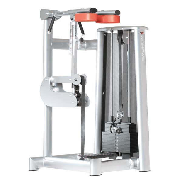 Тренажер - Голень машина GYM80 SYGNUM Standing Calf Machine