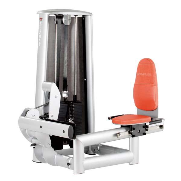 Тренажер - Голень сидя GYM80 SYGNUM Seated Calf Machine