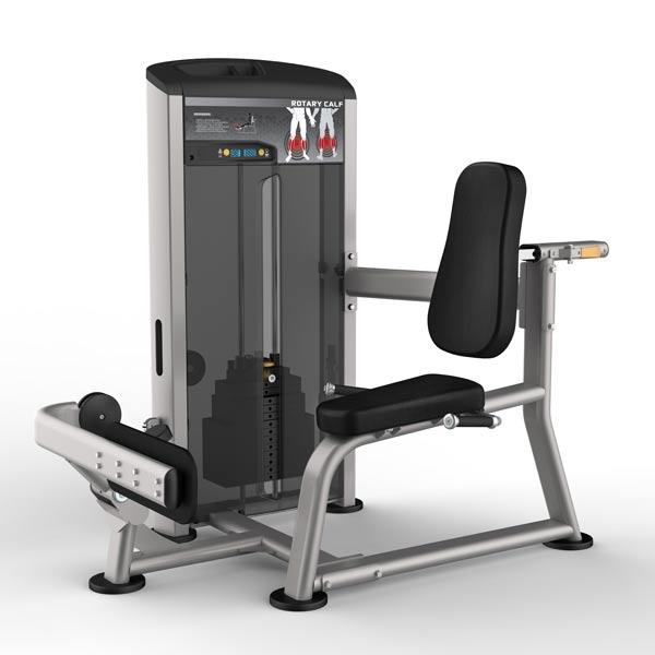 Тренажер - Голень сидя Impulse Max Plus IE9516