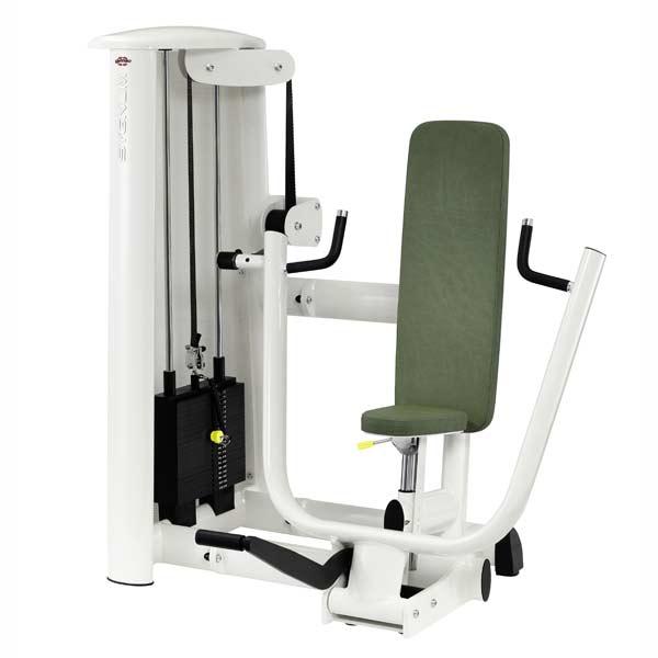 Тренажер - Горизонтальный жим от груди Gym80 Medical Trunkpress