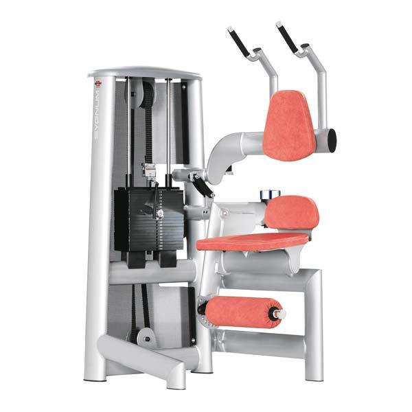 Тренажер - Машина для пресса Gym80 SYGNUM Abdominal Machine