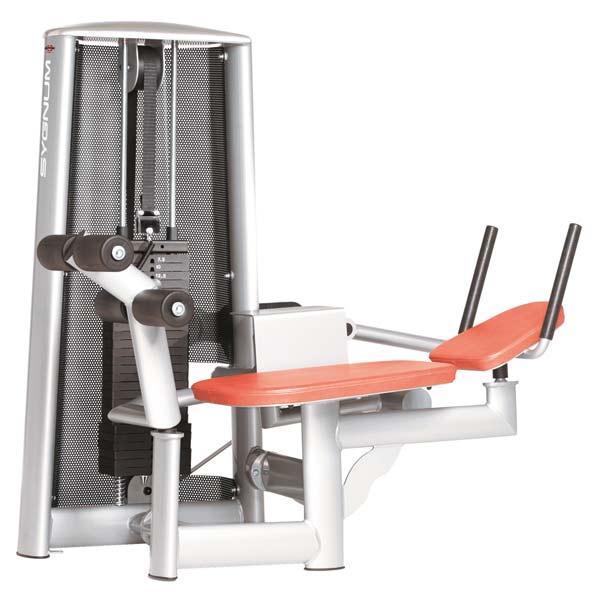Тренажер - Машина для для пресса Gym80 SYGNUM Lying Abdominal Machine