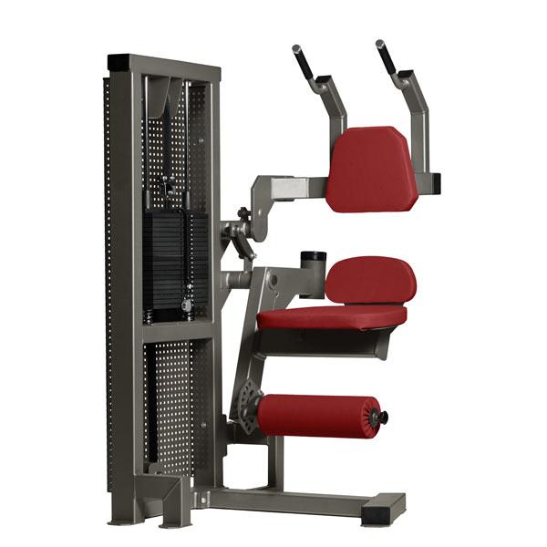 Тренажер - Машина для пресса Gym80 CORE Abdominal Machine