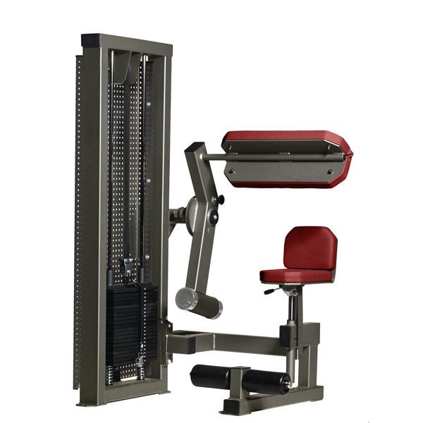 Тренажер - Машина для пресса Gym80 CORE Special Abdominal Machine