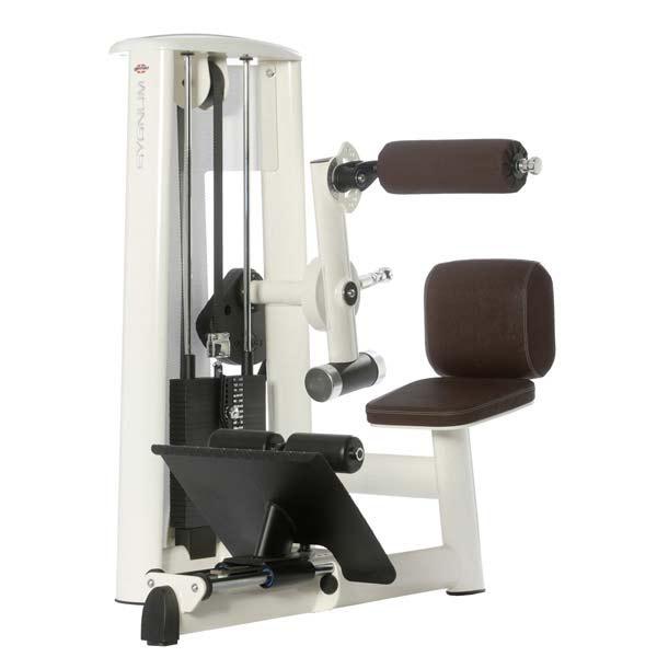 Тренажер - Машина для пресса с упором Gym80 SYGNUM Abdominal Machine
