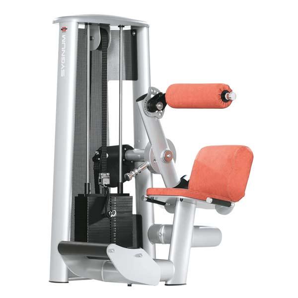 Тренажер - Машина для спины Gym80 SYGNUM Lower Back Machine