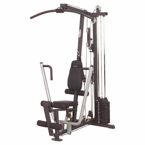 Тренажер - Мультистанция Body-Solid G1S Home Gym