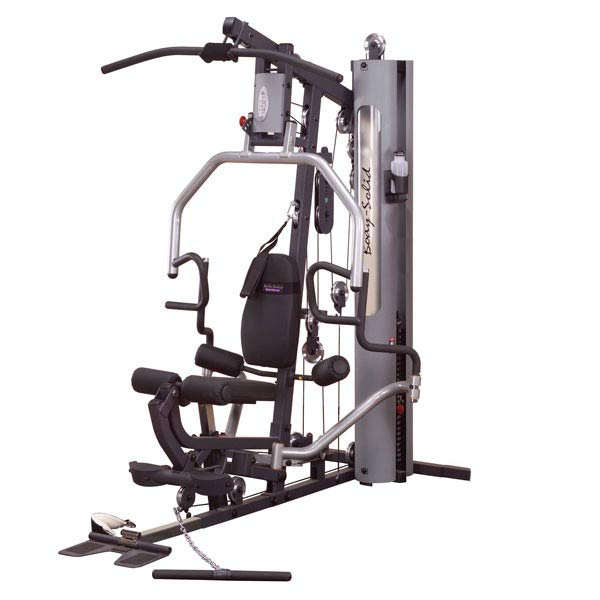 Тренажер - Мультистанция Body-Solid G5S Selectorized Home Gym