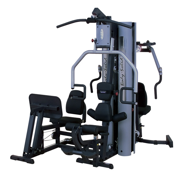 Тренажер - Мультистанция Body-Solid G9S Selectorized Home Gym