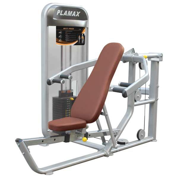 Тренажер - Мультижим под разными углами Impulse Plamax PL9021