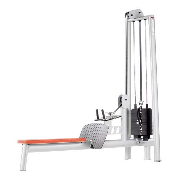 Тренажер - Нижняя тяга, классическая GYM80 SYGNUM Long Pull