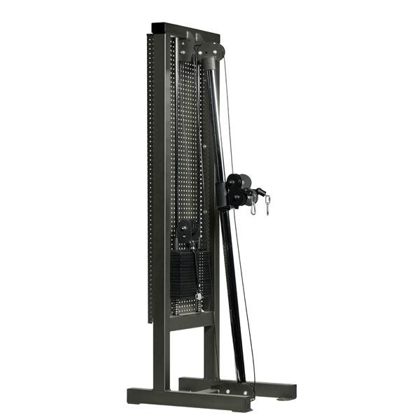 Тренажер - Одинарная блочная станция Gym80 CORE Dynamic Pulley explosive