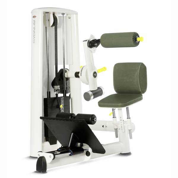 Тренажер - Пресс-машина GYM80 Medical Special Abdominal Machine with adjus. Feet