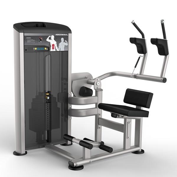 Тренажер - Пресс-машина Impulse Max Plus IE9514