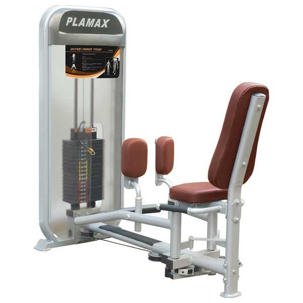 Тренажер - Приводящие-Отводящие мышцы бедра Impulse Plamax PL9016