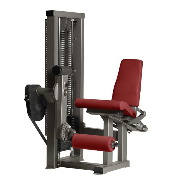 Тренажер - Разгибание ног Gym80 CORE Leg Extension