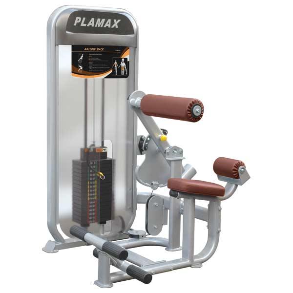 Тренажер - Разгибатель спины-Пресс машина Impulse Plamax PL9024