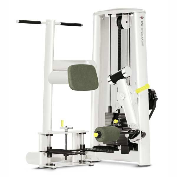 Тренажер - Сгибатель бедра стоя GYM80 Medical Standing Leg Curl