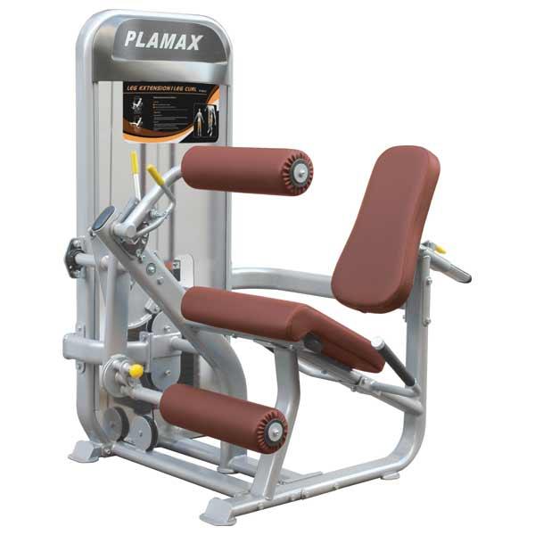 Тренажер - Сгибатель-Разгибатель бедра Impulse Plamax PL9019