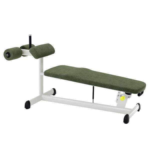 Тренажер - Скамья для пресса с регулируемым углом наклона GYM80 Medical Front Lumbar Lifter