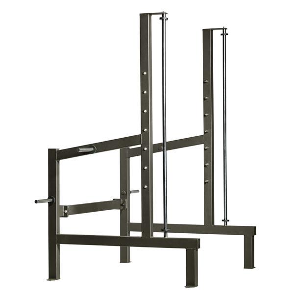 Тренажер - смитт-машина Gym80 CORE Multipress Station 50mm