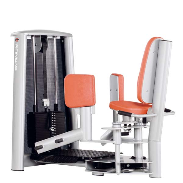 Тренажер - Сведение ног сидя GYM80 SYGNUM Adduction Machine