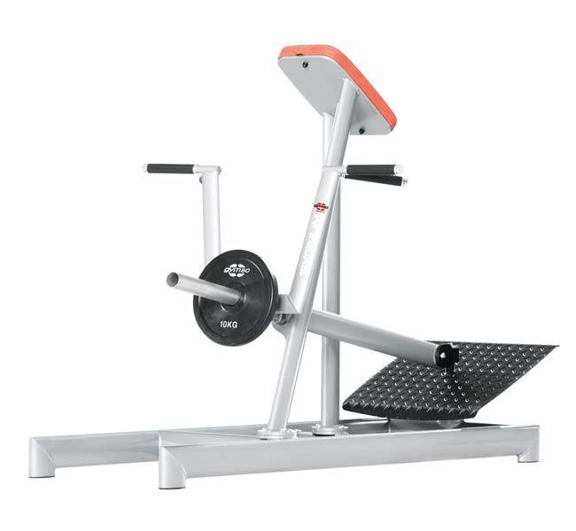 Тренажер - Т-образная тяга GYM80 SYGNUM T-bar Rower with Chest Support