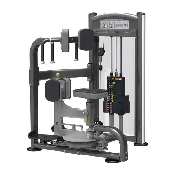 Тренажер - Торс машина Impulse Max IT9318