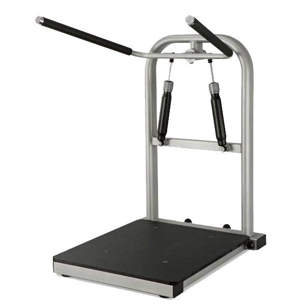 Тренажер - Тренажер для боковых сгибаний Steelflex Side Bending Machine