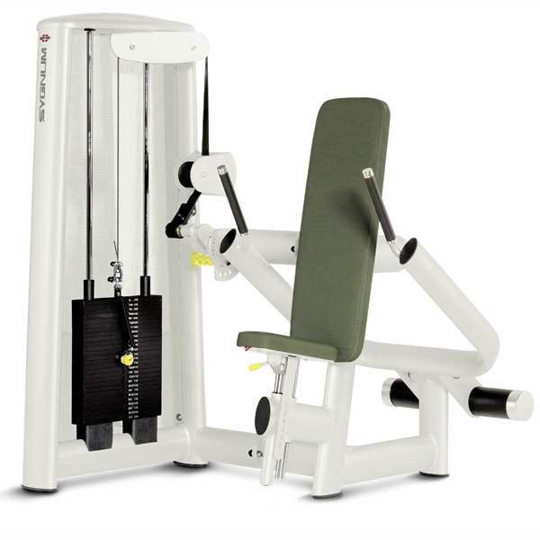 Тренажер - Трицепс-машина (брусья) GYM80 Medical Dipp Press