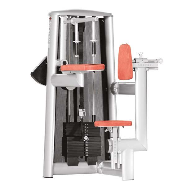 Тренажер - Трицепс-машина с горизонтальной партой GYM80 SYGNUM Horizontal Triceps Machine