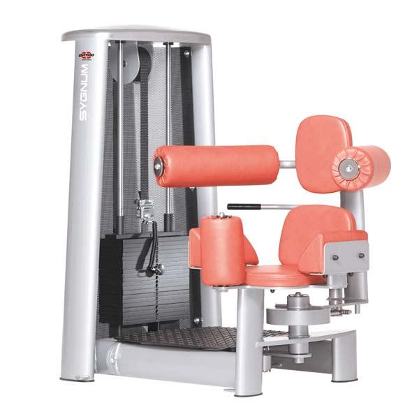 Тренажер - Твистер-машина GYM80 SYGNUM Twister Machine