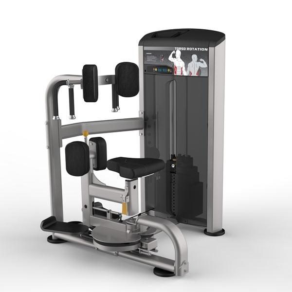 Тренажер - Твистер-машина Impulse Max Plus IE9518