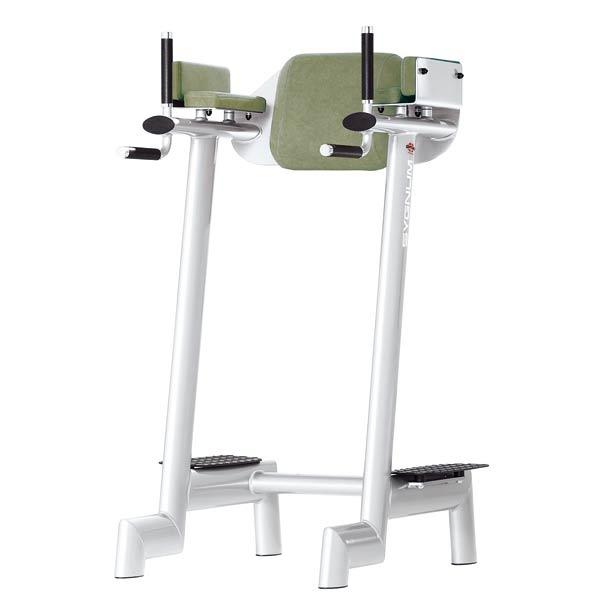 Тренажер - Упор для пресса/брусья GYM80 Medical Abdominal Flexor