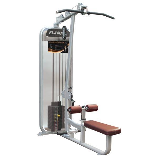 Тренажер - Верхняя-нижняя тяга Impulse Plamax PL9002