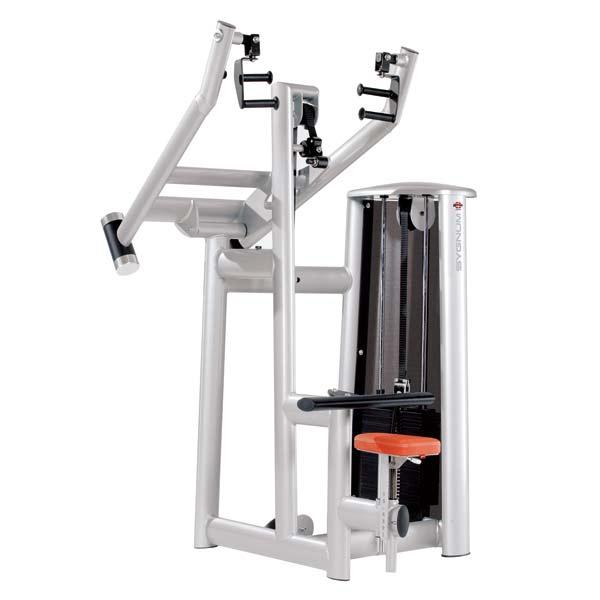 Тренажер - Верхняя тяга GYM80 SYGNUM Lat Pully Machine