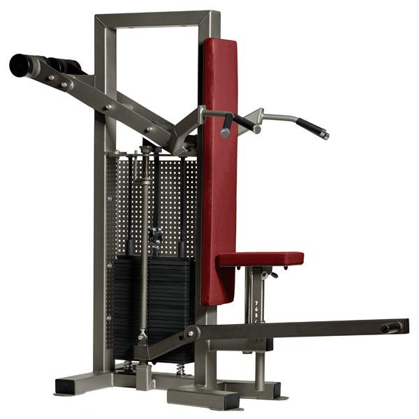 Тренажер - Вертикальный жим, легкий старт GYM80 CORE Shoulder Press Machine