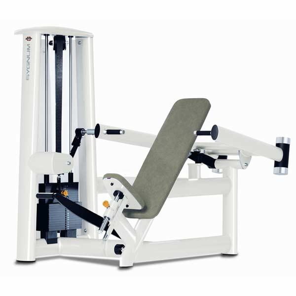 Тренажер - Вертикальный жим, легкий старт GYM80 Medical Shoulder Press