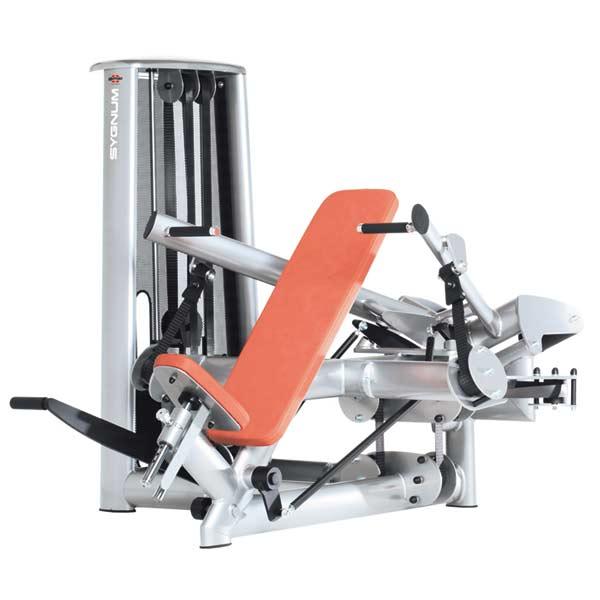 Тренажер - Вертикальный жим от плечей GYM80 SYGNUM Dual Shoulder Press