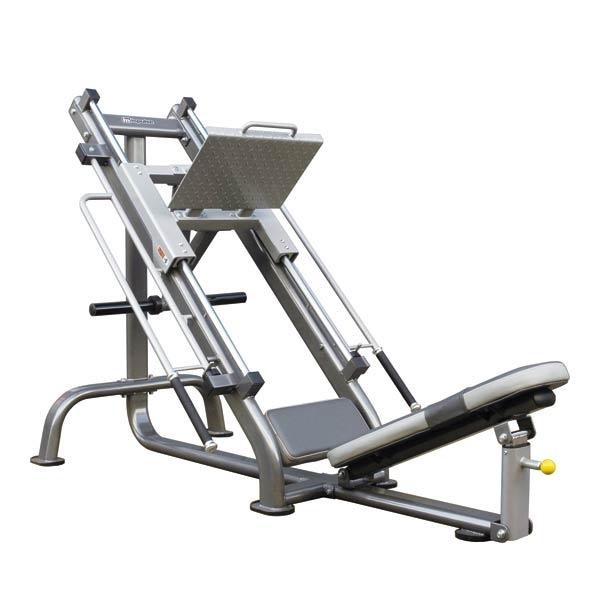 Тренажер - Жим ногами 45° Impulse Max IT7020