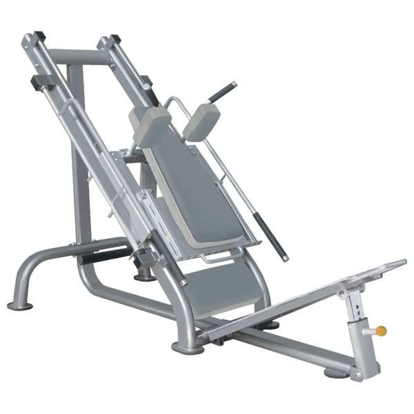 Тренажер - Жим ногами-Гак-машина Impulse Max IT7006