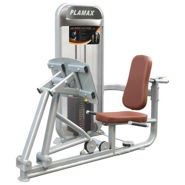 Тренажер - Жим ногами-Голень сидя Impulse Plamax PL9010